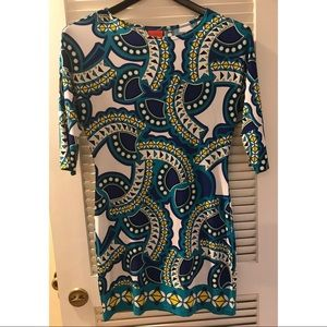 Tracy Negoshian Dress Size Medium!